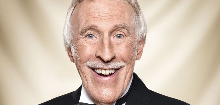 Television legend and national treasure Sir Bruce Forsyth passes away aged 89