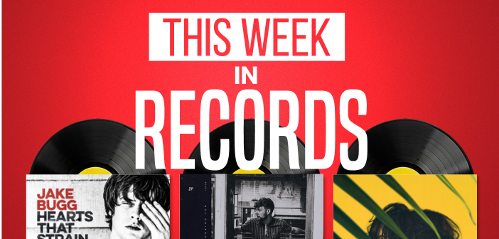 This Week In Records: Jake Bugg, Tom Grennan & Camila Cabello (04/08/2017)