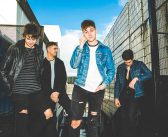 Review: The Sherlocks – Live For The Moment