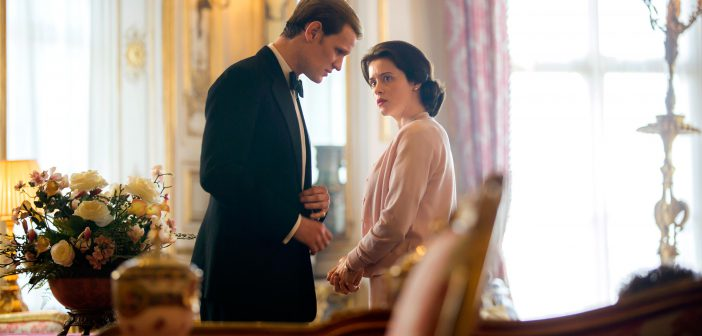 New trailer and images released for The Crown Season 2