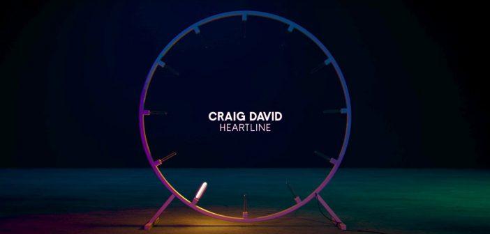Review: Craig David – 'Heartline'