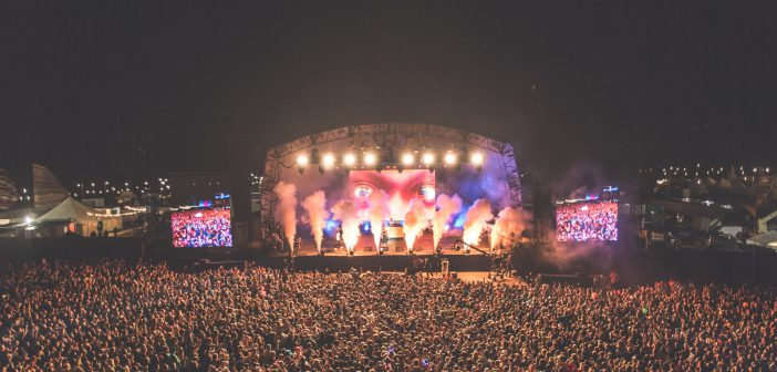 Review: Bestival 2017 – Saturday