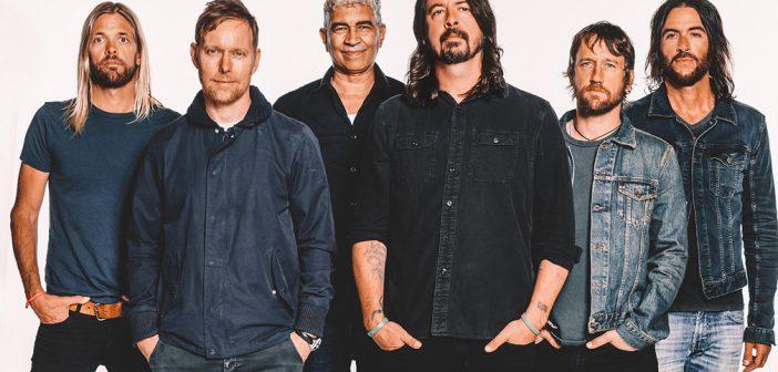 Foo Fighters announce surprise appearance on Carpool Karaoke this week