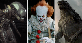 Monsters in Entertainment: Obsession or Projection?