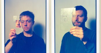 Review: Mount Kimbie – Love What Survives