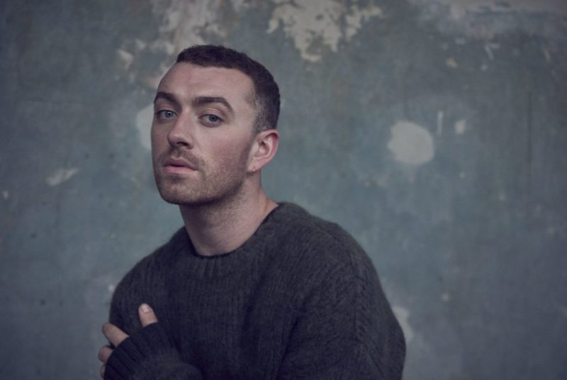 sam smith the thrill of it all lyrics