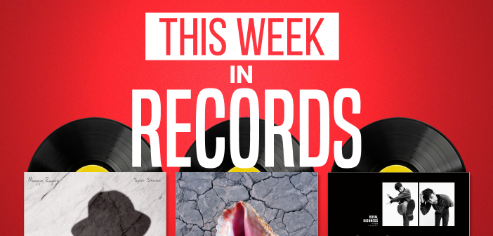 This Week In Records (23/09/17): Maggie Rogers, The Killers & Tom Grennan