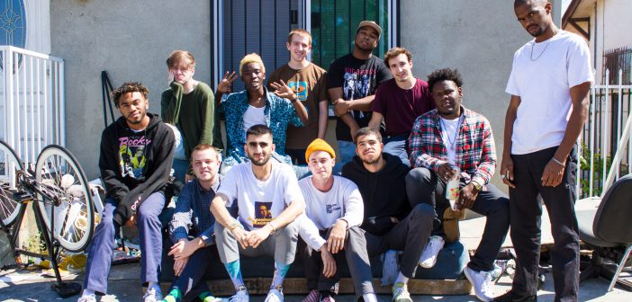 Artist in focus: BROCKHAMPTON
