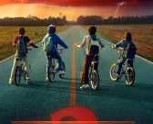 Stranger Things: An Ode to the Eighties