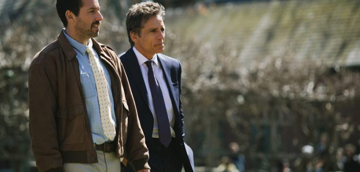 Review: The Meyerowitz Stories (New and Selected)