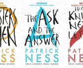 Flashback Review: Chaos Walking by Patrick Ness