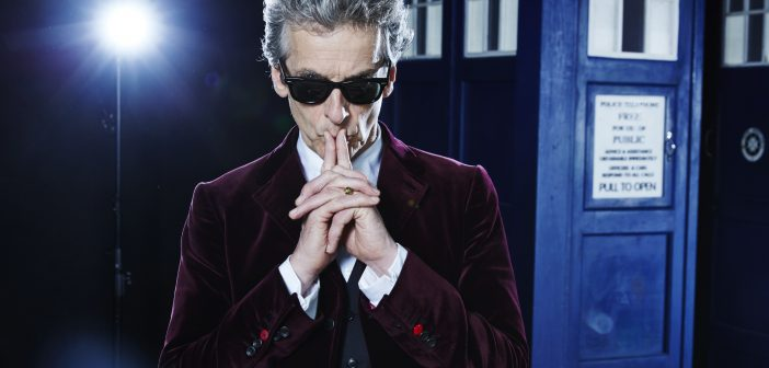 Doctor Who: The Peter Capaldi Years