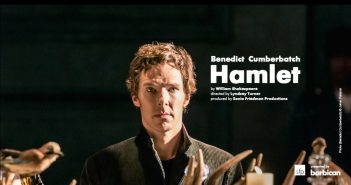 Review: National Theatre Live – Hamlet