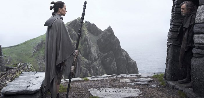 A Star Wars Jedi Master: Why the Star Wars sequel trilogy is the most exciting yet