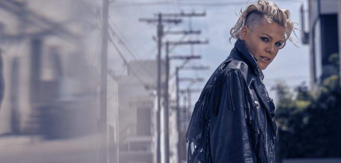 Review: P!nk – Beautiful Trauma