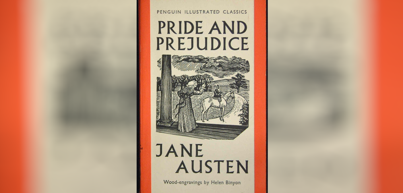 pride and prejudice by jane austen review Pride and prejudice--austen's own 'darling child'--tells the story of fiercely independent elizabeth bennett, one of five sisters who must marry rich, as she c thus memorably begins jane austen 's pride and prejudice , one of the world's most popular novels.