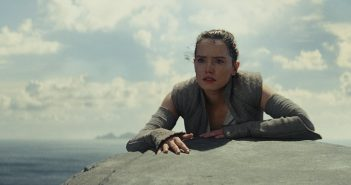 Realism in Star Wars: Why Rey isn't a 'Mary-Sue'