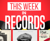 This Week in Records (06/10/17): Liam Gallagher, JP Cooper, & P!nk