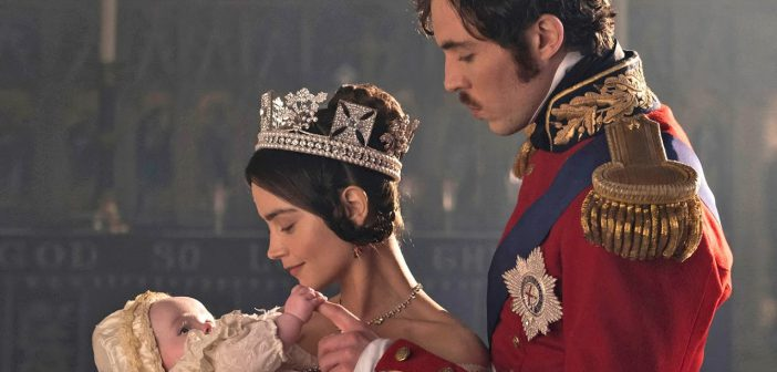 Review: Victoria (Series 2, Episode 8)