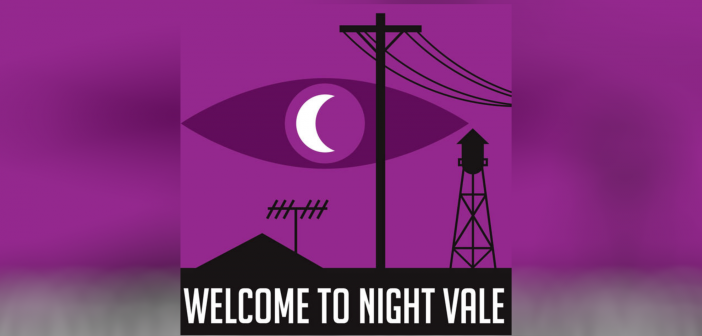 Intro to: Welcome to Night Vale