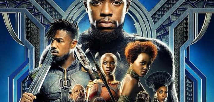 New trailer for Marvel's Black Panther released- Watch