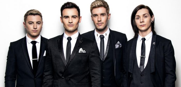 Review: Collabro at Mayflower Theatre, Southampton
