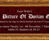 """Challenging to direct, fascinating to be a part of it""- An interview with Theatre Group's The Picture of Dorian Gray Director Liv Krauze"