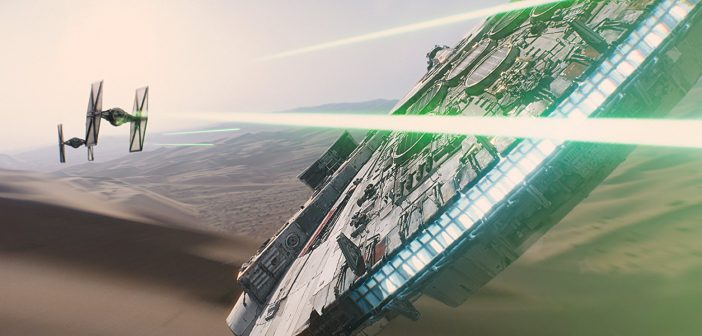 In Defence of Star Wars: The Force Awakens