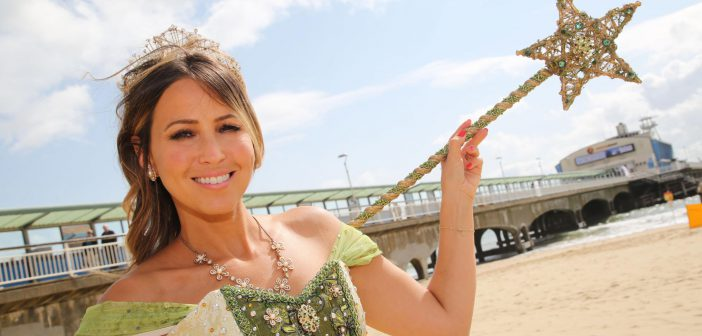 """""""Any job you do has got to fit into your life"""" – An Interview with Rachel Stevens"""