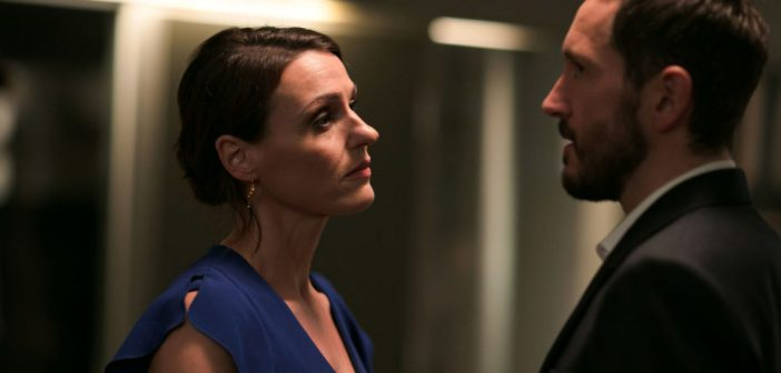 Review: Doctor Foster (Series 2)