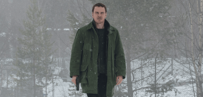 Review: The Snowman