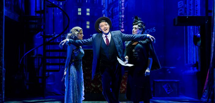 Review: Crazy For You at Mayflower Theatre