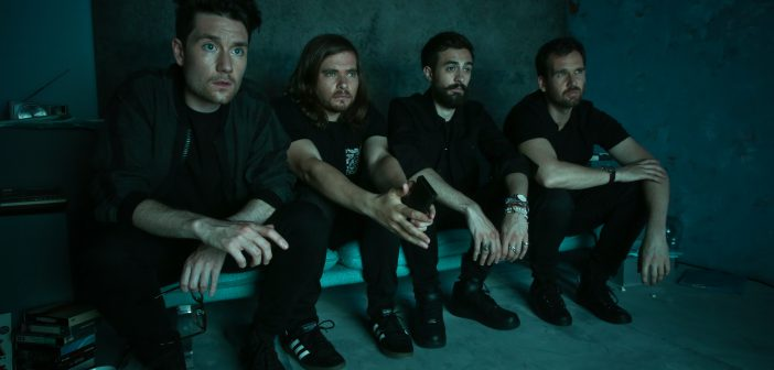 Review: Bastille – 'World Gone Mad'