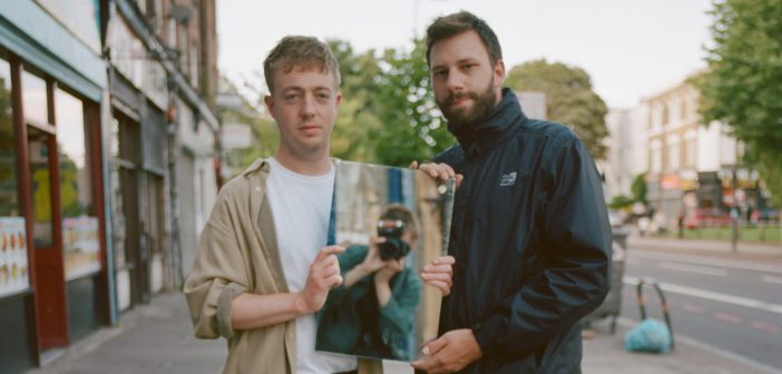 'Playing live is now more exciting than it's ever been' – An interview with Mount Kimbie