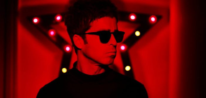 Review: Noel Gallagher's High Flying Birds – 'Fort Knox'