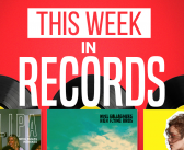 This Week In Records (24/11/17): Dua Lipa, Noel Gallagher's High Flying Birds & Rae Morris