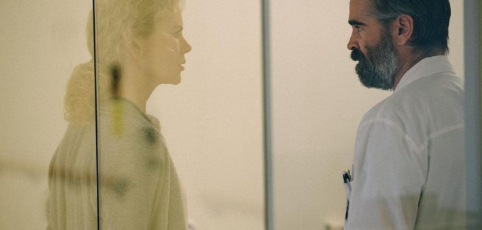Review: The Killing of a Sacred Deer