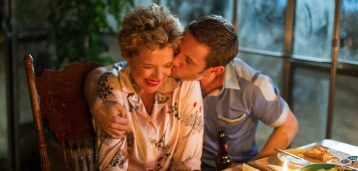 Review: Film Stars Don't Die in Liverpool