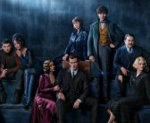 Full title revealed for Fantastic Beasts 2
