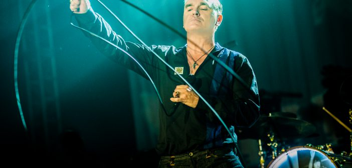 Can you separate the art from the artist? The contradictions of being a Morrissey fan