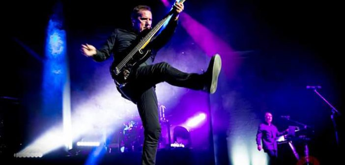 Review: Orchestral Manoeuvres in the Dark at the O2 Guildhall, Southampton