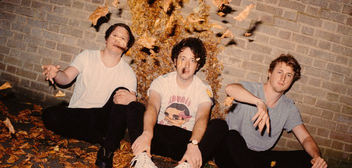 Review: The Wombats – 'Turn'