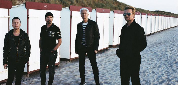Review: U2 – Songs of Experience