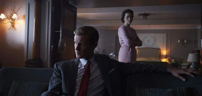Review: The Crown (Season 2, Episode 1)