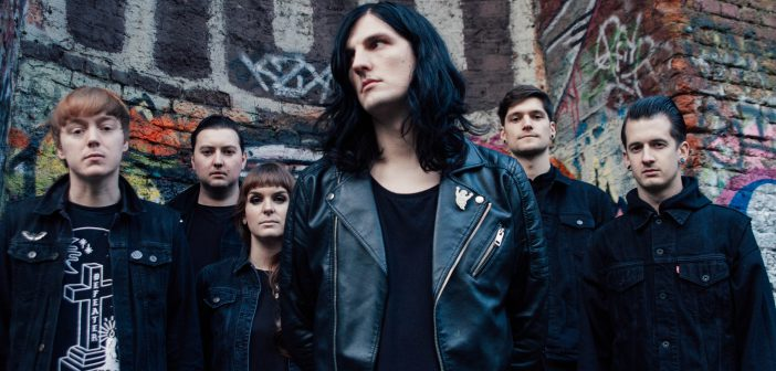 Review: Creeper – 'Fairytale of New York'