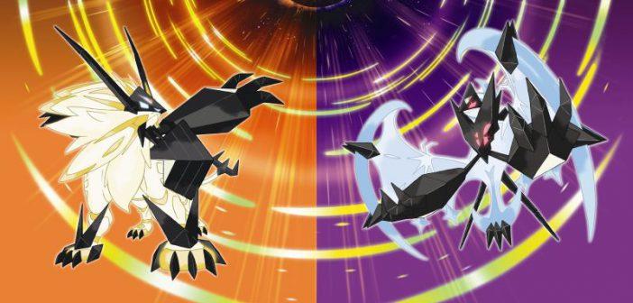 Review: Pokémon Ultra Sun & Ultra Moon