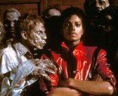 Rewind: Michael Jackson – Thriller