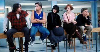 The enduring simplicity of the 80s teen movie