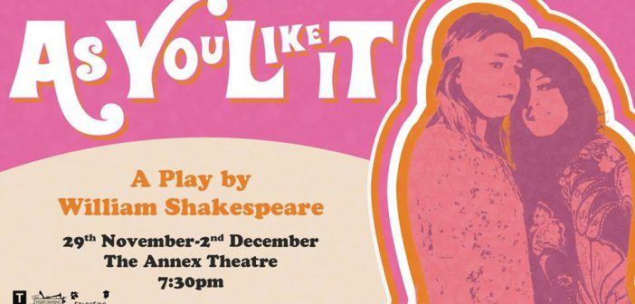 Review: Theatre Group's As You Like It