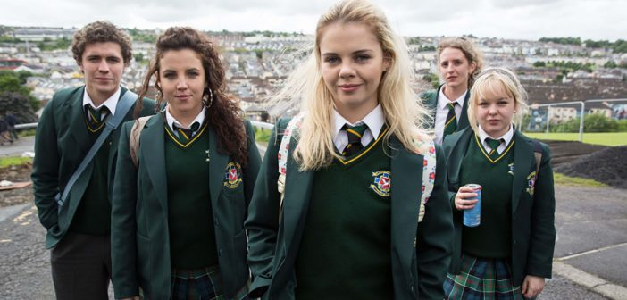 Review: Derry Girls (Series 1, Episode 1)